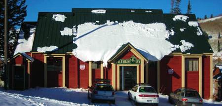 Snowberry Inn